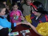 Dětský den v sále KD 1.6. 2013