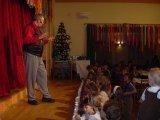 Dětský Silvestr 30.12.2011