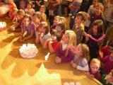 Dětský Silvestr 30.12.2012