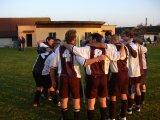 Poslední soutěžní utkání - 12.11.2011