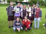 Fotbalový turnaj v Raděticích 29.6.2013