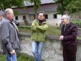 Návštěva hornického muzea a prohlídka obce 23.9.2012