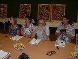 Návštěva hodnotící komise 20.6.2013
