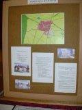 Prezentace obce na vývěskách v sále KD 20.6. 2013