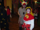 Maškarní ples 21.1.2012