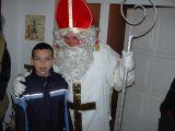 Mikuláš s Tomášem Filipů