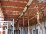 Přístavba kulturního domu 22.5. 2013