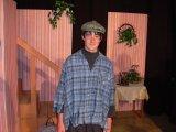 Divadelní hra - Stromy umírají vstoje