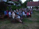 Divadelní představení Lucerna - 26.7. 2013