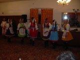 Slavnostní setkání se zástupci obce Hodruša Hámre