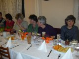 Setkání žen k MDŽ 2012