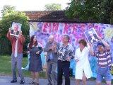 Spolek Úsměf s programem Ein Kessel Buntes 22.6. 2013